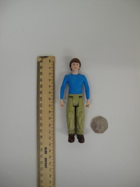 Luke Hayseed Action Figure 1