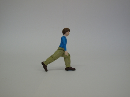 Luke Hayseed Action Figure 2