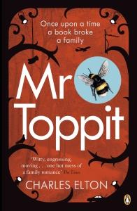 Mr Toppit Paperback